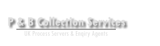 Birmingham Process Servers and Enquiry Agents